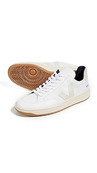VejaV12BMeshSneakers
