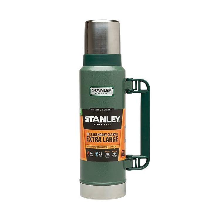 Stanley 史丹利 经典系列【不锈钢材质,保温保冷,不含BPA】