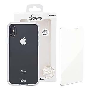 iPhone 8 / iPhone 7 / iPhone 6,Sonix 手机壳276-0036-0011AMZ iPhone X/XS 透明