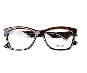 Calvin Klein 卡尔文·克莱恩 女士眼镜框 CK7982|223|51 哈瓦那(进口)(亚马逊自营商品, 由供应商配送)