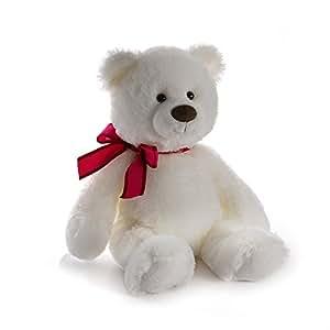 GUND 毛绒泰迪熊玩具14英寸 35cm(亚马逊进口直采,美国品牌)