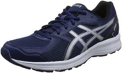 ASICS 亚瑟士 男 跑步鞋 JOLT T7K3N-4993 蓝色4993 40