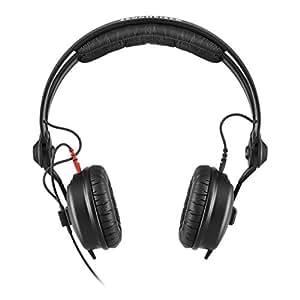 Sennheiser 耳机 密闭型 HD 25