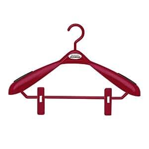 附西装架子夹子 M *红色 303