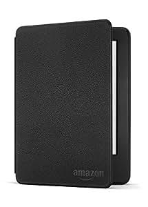 亚马逊真皮保护套 (仅适用于¥499Kindle电子书阅读器), 玛瑙黑