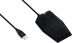 MXL 麦克思乐 AC-404 USB 桌面会议话筒
