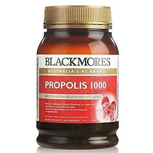 Blackmores 澳佳宝天然蜂胶 220粒