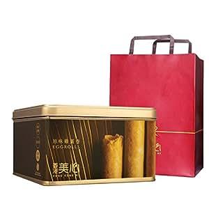 MEIXIN 美心 原味鸡蛋卷448g(香港进口)(礼盒)