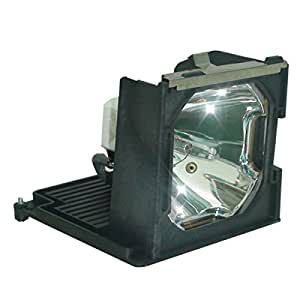 SpArc Eiki PLC-XP46 投影仪替换灯带外壳 Bronze