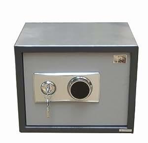 银豹 家庭保险箱 机械密码 30高 保管箱 小型保险柜