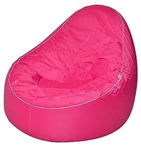 JiLong 坐垫/沙发 紫红色 90x118x110 cm