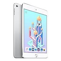 【2018新款】 Apple iPad 9.7英寸平板电脑(32G WIFI版/A10 芯片/Retina显示屏/Touch ID技术 MR7G2CH/A) 银色+chirslain清洁套装【新品发售赠复古麋鹿定制款保护套】