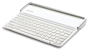 Delux 多彩 小i 多媒体分享平台 iStation 银白色