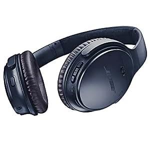 Bose QuietComfort 35 II 无线耳机 — 蓝色限量版 头戴式蓝牙耳麦 降噪耳机 蓝牙耳机