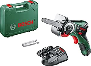 Bosch 博世 EasyCut 12 无绳纳米刀片锯,带12伏锂离子电池
