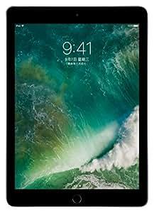 Apple iPad 9.7英寸平板电脑(深空灰色) WIFI版 32G【2017款】