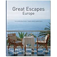 Great Escapes Europe. Updated Edition