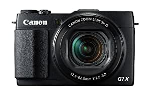 Canon 佳能 PoweShot G1X Mark II 数码照相机