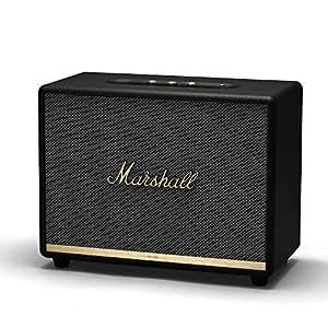 Marshall Acton II 蓝牙扬声器MRL1001904  Woburn II