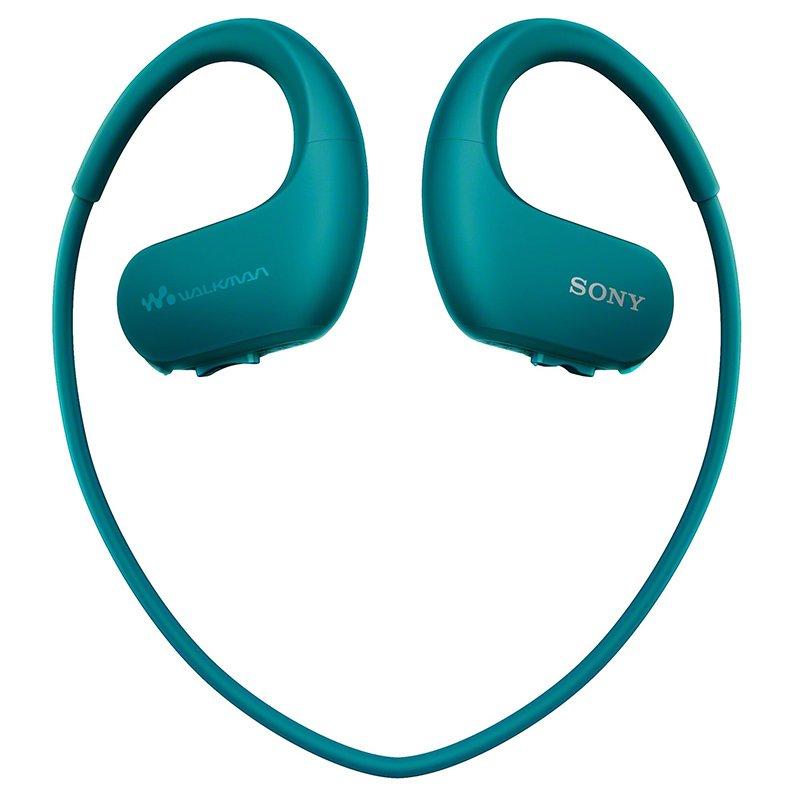 Sony 索尼 可穿戴式运动防水音乐播放器