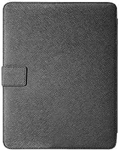 EXCO 宜适酷 IP-18皮套(Fit iPad2 黑色 适用于苹果平板电脑iPad2)