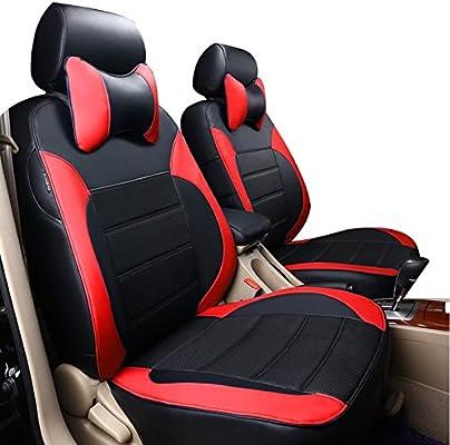 君乡 丰田雅力士 专车专用汽车座套 皮革坐垫套 全包围汽车座套 四季