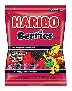 Haribo橡胶糖果