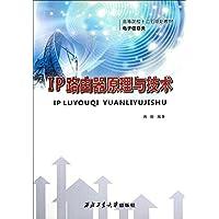 高等院校十二五规划教材•电子信息类:IP路由器原理与技术