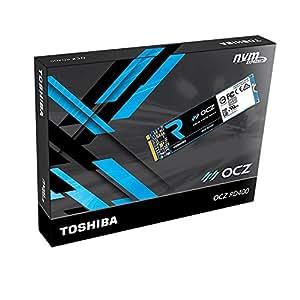 Toshiba东芝 OCZ RD400系列 固态硬盘 PCIe NVMe M.2 128GB 带MLC存储 (RVD400-M2280-128G) M.2 1 TB