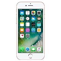 Apple iPhone 7 128G 玫瑰金色 移动联通电信4G手机