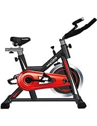 中国亚马逊:镇店之宝,KANSOON 凯速 家用健身动感单车 两色可选 ¥499包邮