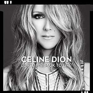 席琳•迪翁 Céline Dion:为爱重生 Loved Me Back to Life(CD 豪华版 附精美年历明信片4张)
