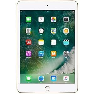 Apple iPad mini 4 MK9Q2CH/A 7.9英寸平板电脑 (128G/WLAN/金色)