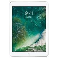 Apple iPad 9.7英寸平板电脑(银色) WIFI版 128G【2017款】
