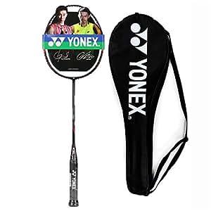 YONEX 尤尼克斯 羽毛球拍 YY全碳素 已穿线 (CAB8000N)