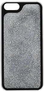 Pilot Electronics iPhone 5 手机壳CA-6121ES 银色
