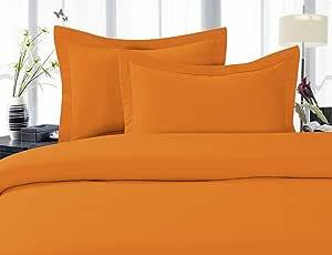 Elegant COMFORT 抗皱–1500针埃及高品质超柔软豪华床单套装或被套可选,所有尺寸和颜色可选