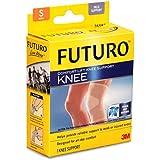 3M FUTURO 护多乐 护膝-舒适型 S 运动护具保护关节 防寒保暖