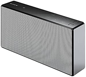 Sony 索尼 SRS-X55/WC CNC 便携式音箱 无线蓝牙扬声器 白色(NFC)