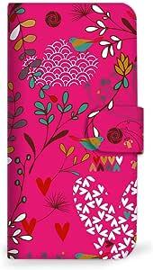 mitas iphone 手机壳898SC-0038-SP/HWX06K 18_HONEY BEE (HWX06K) 粉红