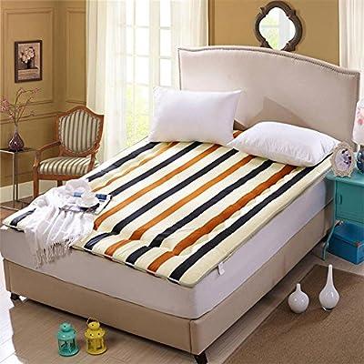 莫恩 家纺 榻榻米床垫床褥1.8m床1.5m床儿童学生宿舍
