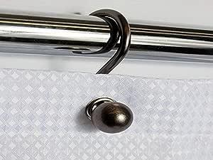 Sweet Home 系列防锈色金属球淋浴钩 orb 0 BALL-HKS-ORB-416