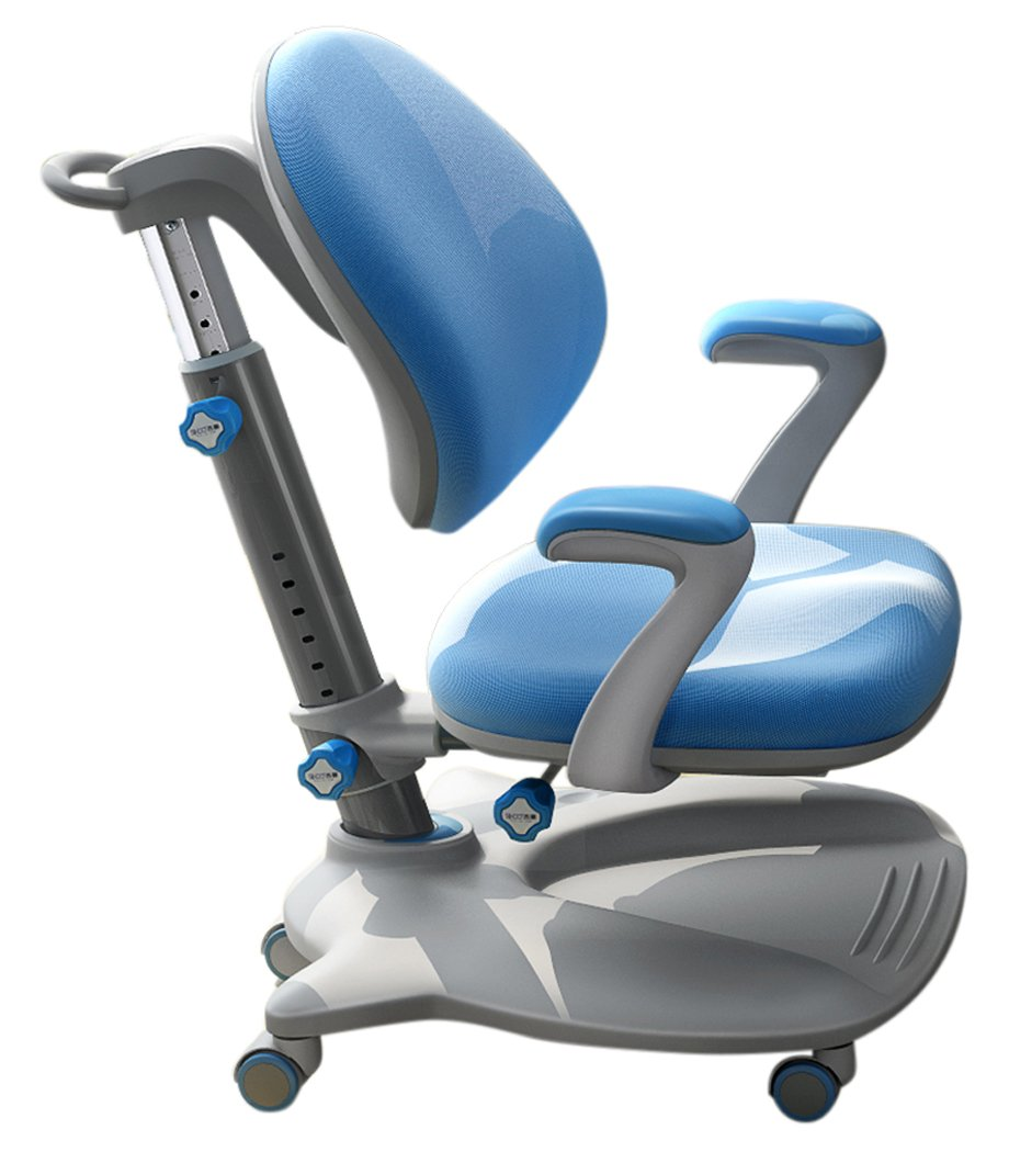 SIHOO 西昊 K16 可升降儿童学习椅 蓝色