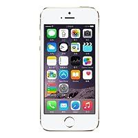 Apple iPhone 5s (16G) TD-LTE/TD-SCDMA/WCDMA/GSM 4G智能手机(金色 移动/联通OD版)