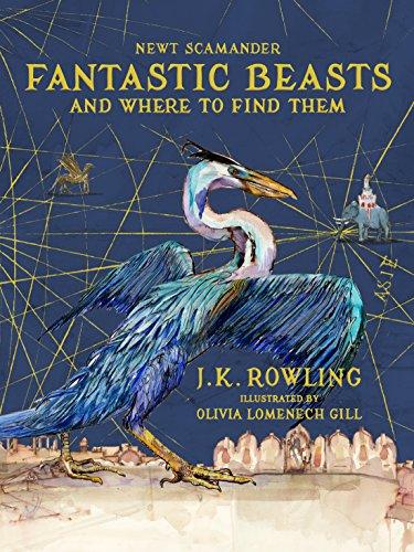 用铲的人缩略图像 - Fantastic Beasts and Where to Find Them: Illustrated edition (English Edition) 对应 1