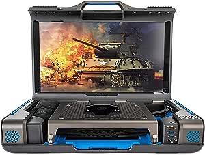 Gaems Guardian Pro Xp 终极游戏环境   兼容 PS4ProXbox One SXbox One XAtx PC(不包括控制台)