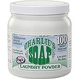 Charlie's Soap 查利洗涤剂 全天然环保洗衣粉(100次)1.2kg(进口 婴幼儿适用)(新老包装,随机发货)