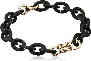 X by Trollbeads Bronze Lover's Bond Charm Bracelet