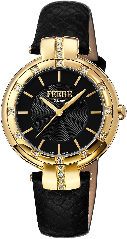 �yf�yil��#��'������z)�h�_ferre milano 女式手表 fm1l069l0021