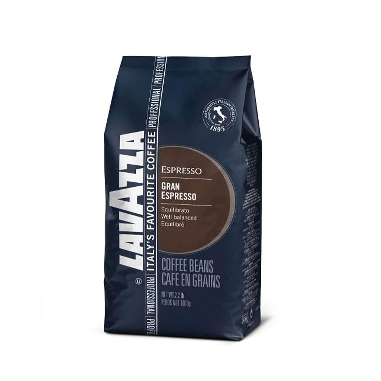 Lavazza 乐维萨 意式醇香型浓缩咖啡豆1kg